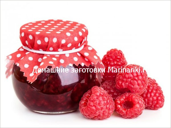 Can I make jam from frozen raspberries